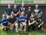 a Bone Squad