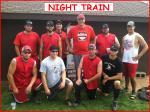 a Night Train