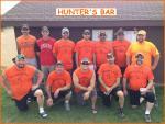 a Hunters