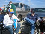 Brewers Opening Day 2004