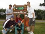 Trapp River Golfing