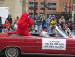 Milwaukee Holiday Parade 2004