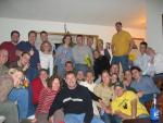 Winter Banquet 2003