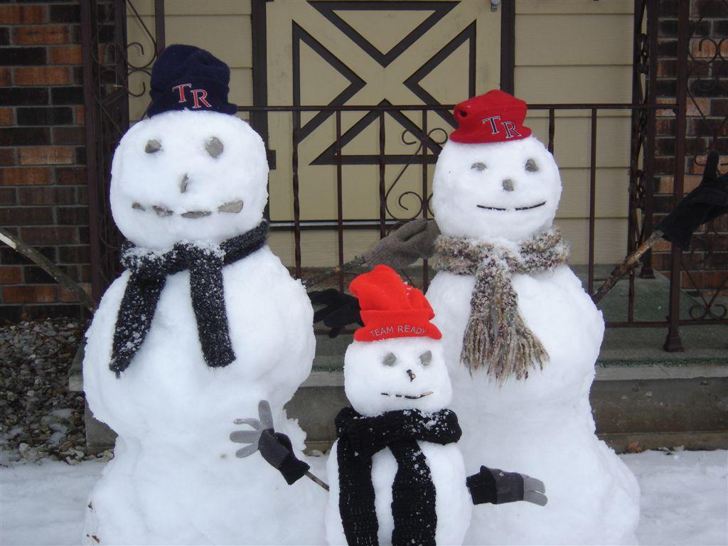 snowman 004