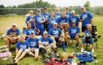 Our Place Softball