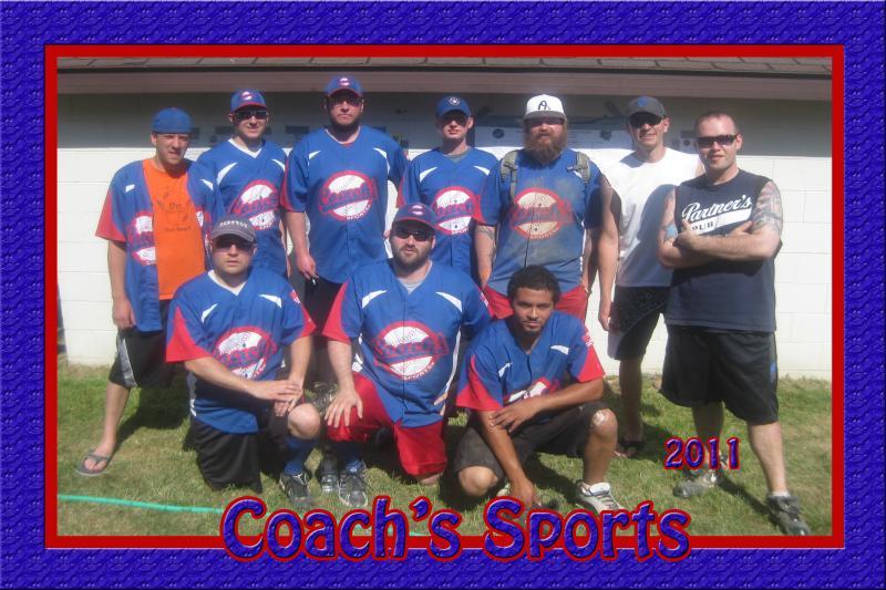 Coach's Sports