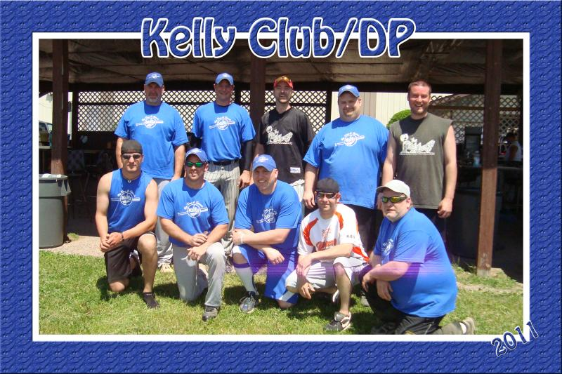 Kelly Club / DP