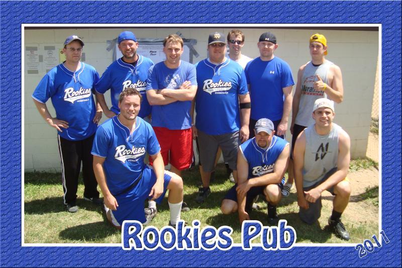 Rookie's Pub