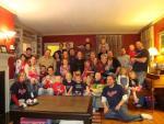 Winter Banquet 2011-12