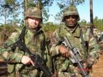 01.18 Brownell and Anekwe at M4 Range