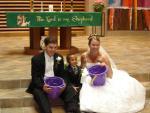 Paul & Gretchen's Wedding