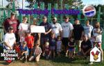 8th Annual Charity Softball Tournament