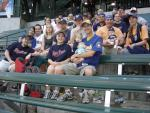 Brewer Game '08