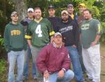 Guys Weekend 2008
