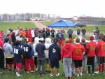 Intramural Tourney & Food Drive