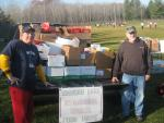 Football Tourney & Food Drive