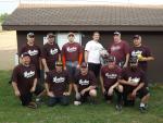 Softball Tournament 2013